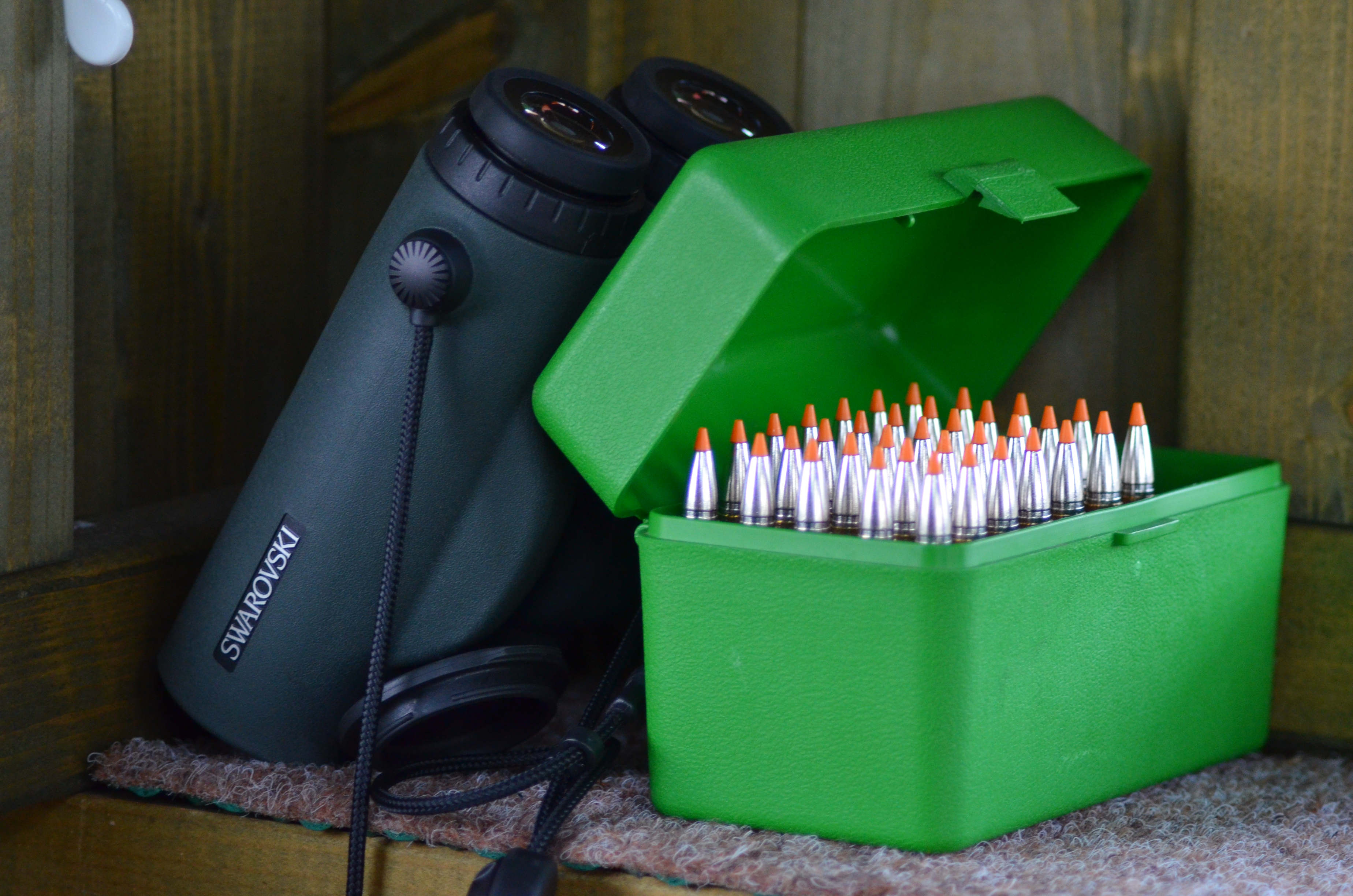 Swarovski Fernglas 10x42 Mit Entfernungsmesser : Swarovski el range 10 x 42 mit iphoneadapter u2013 jäger alltag