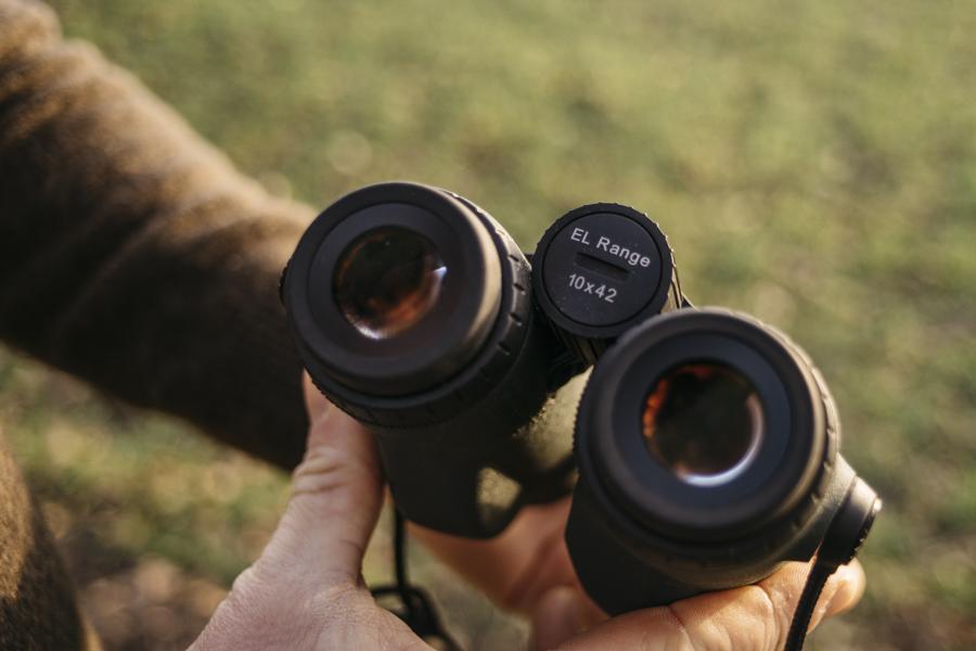Swarovski Mit Entfernungsmesser : Test swarovski ds jagdpraxis