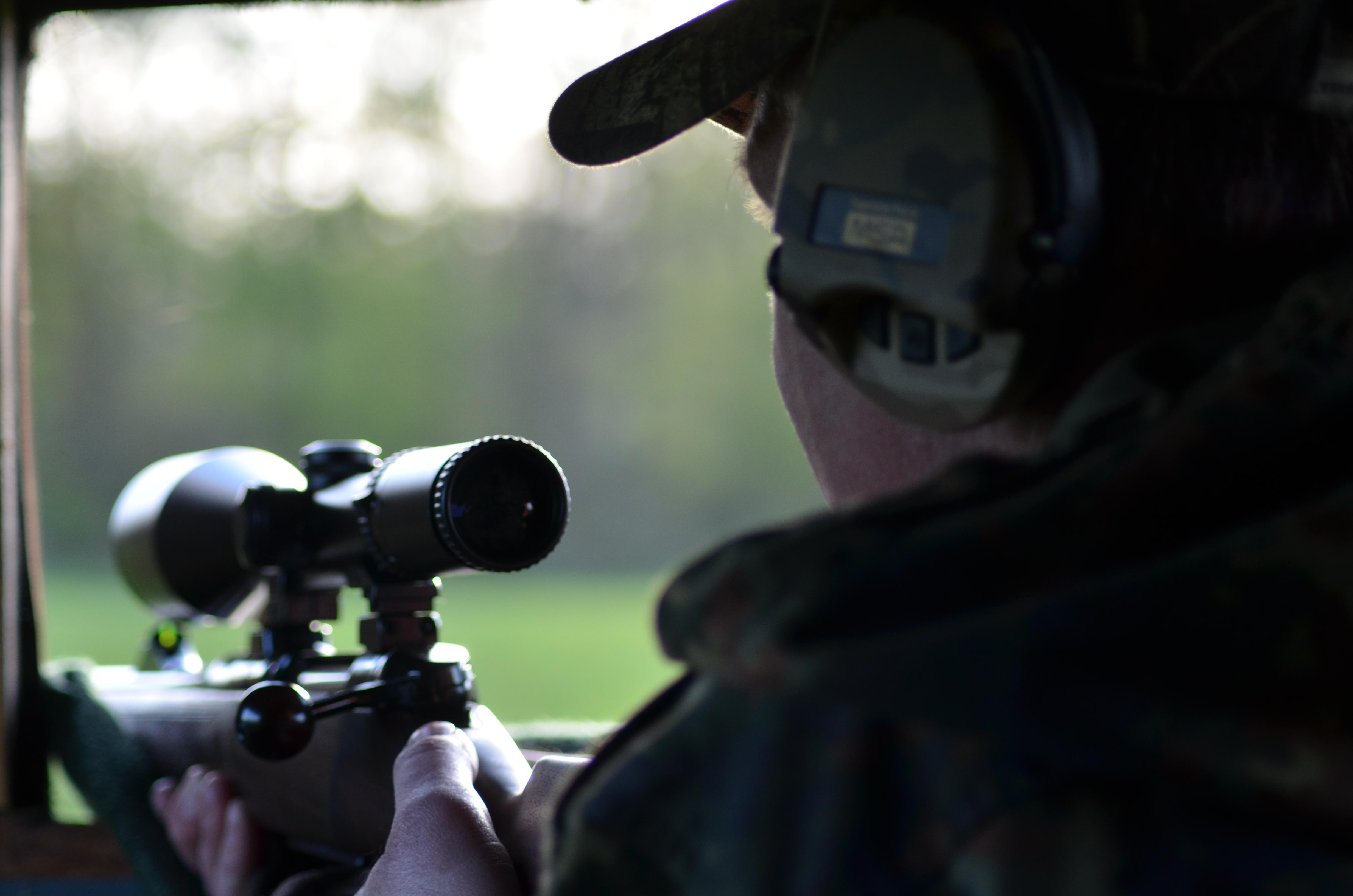 Tipps Zum Einschießen Einer Jagdwaffe – Interview Mit Jens Tigges