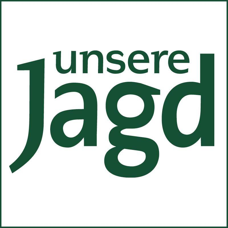 Unser Jagd Logo