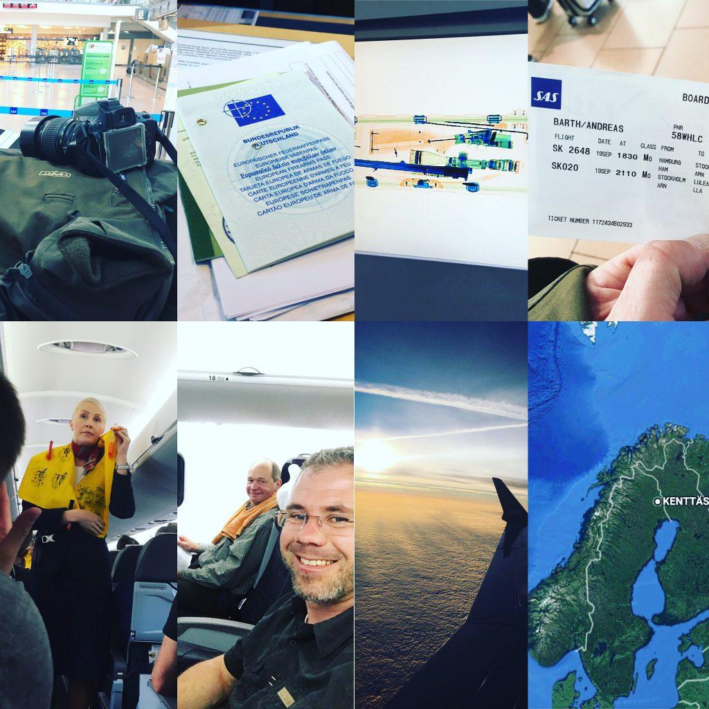 Ein Kurze Und Unkomplizierte Reise In Eine Der Letzten Wildnis Europas