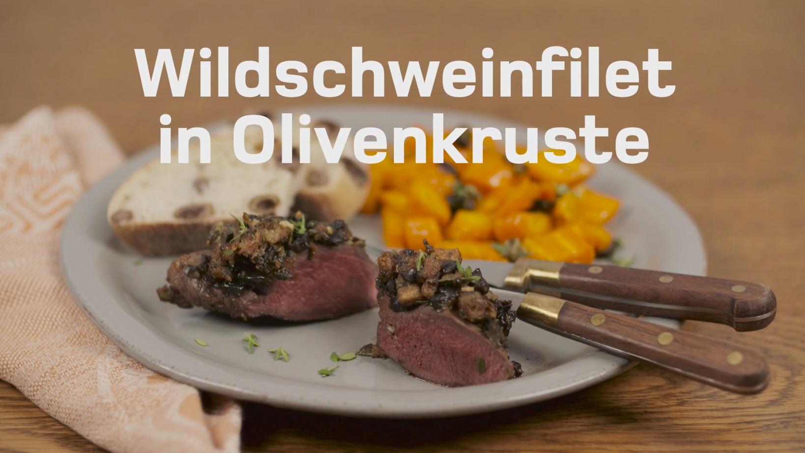 Wildes Fleisch – Gut, Natürlich, Nachhaltig Und Lecker