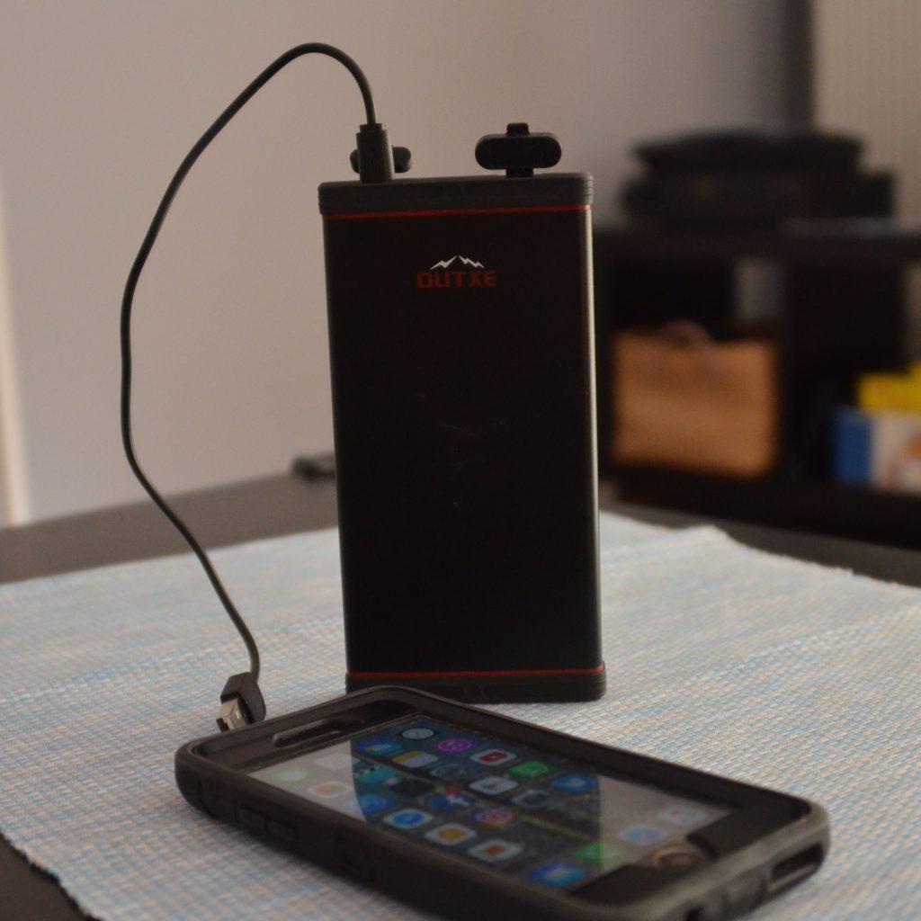 OutXE IP 67 Und Das IPhone 6S