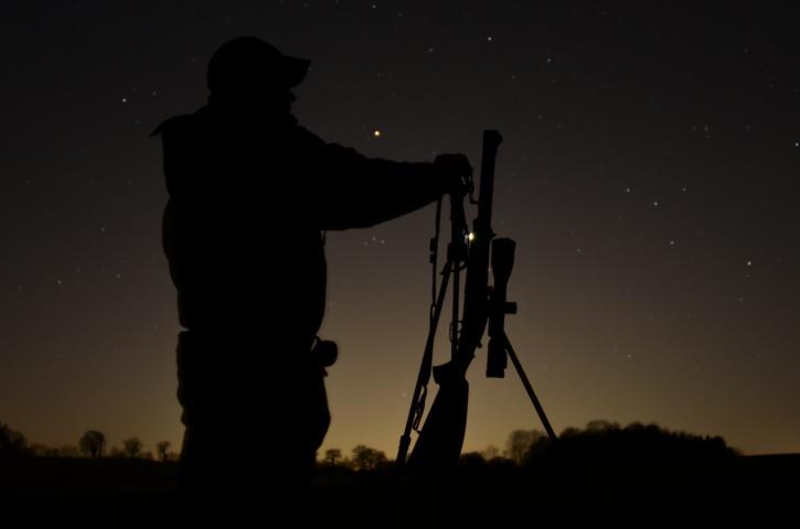 Praxistest Swarovski Z8i 2.3-18 X 56 – Ein Glas Nicht Nur Für Mondscheinjäger