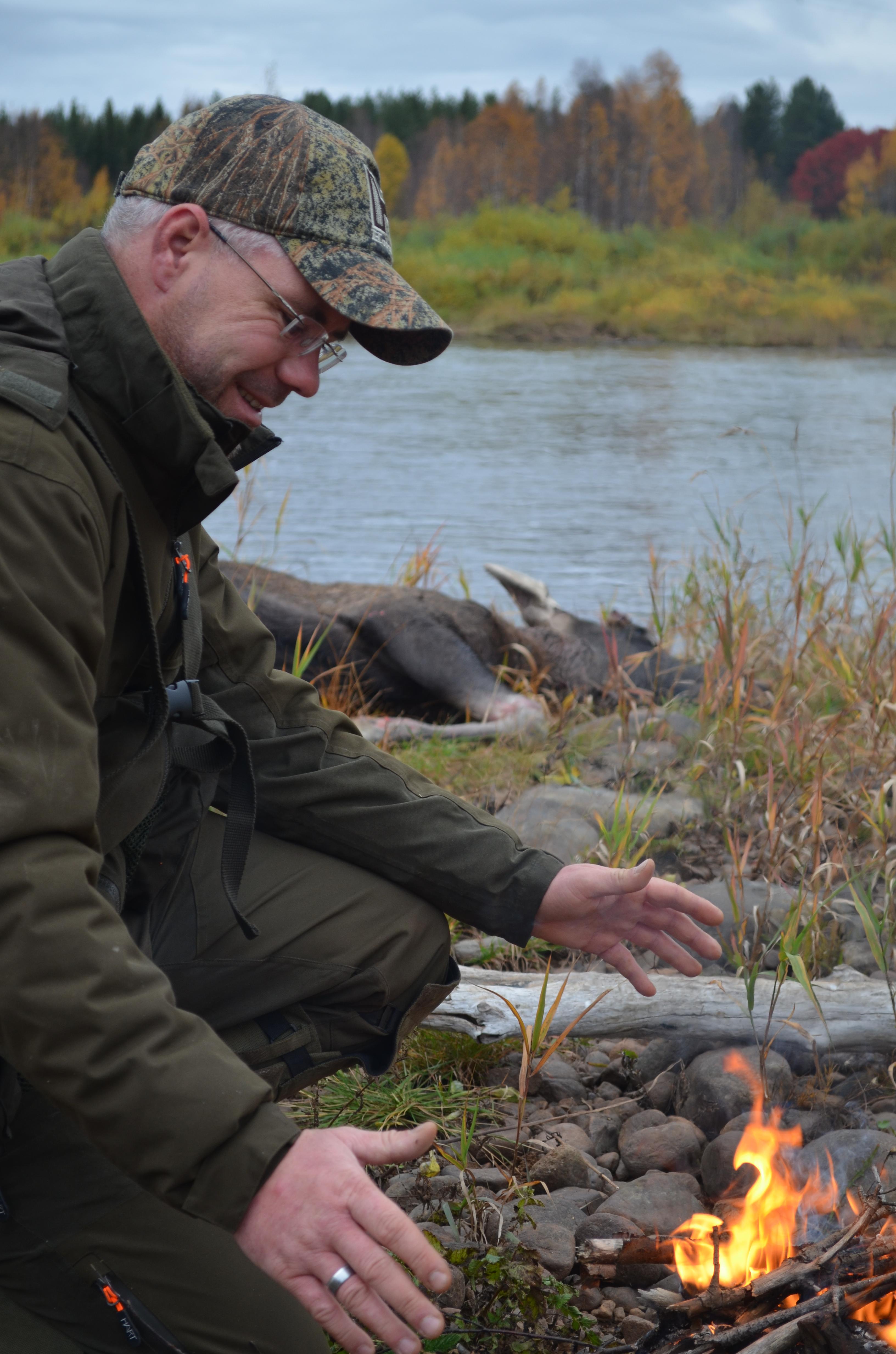Dreispross Jagd Nordschweden Artikel UJ (625)
