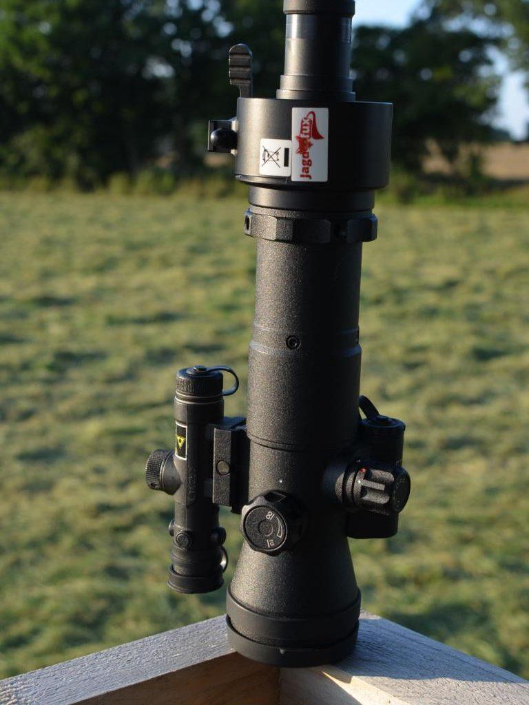 Nachtsichtgerät Lynx GEn2 Photonis Edition Jagdfux Dreispross (10)