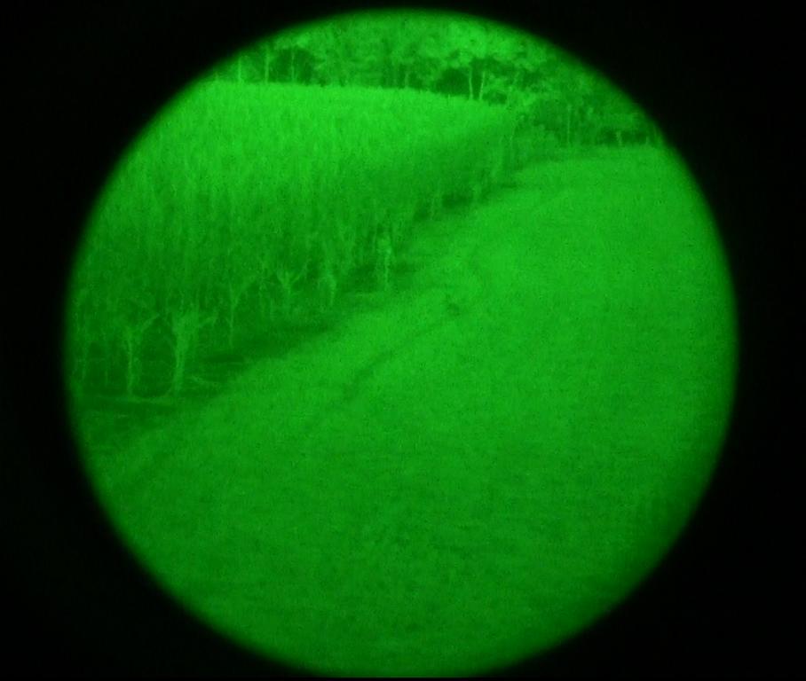 Nachtsichtgerät Lynx GEn2 Photonis Edition Jagdfux Dreispross (21)