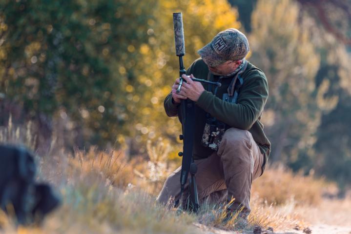 Die Wahl Der Jagdausrüstung Ist Oft Entscheidend Für Erfolg Oder Misserfolg