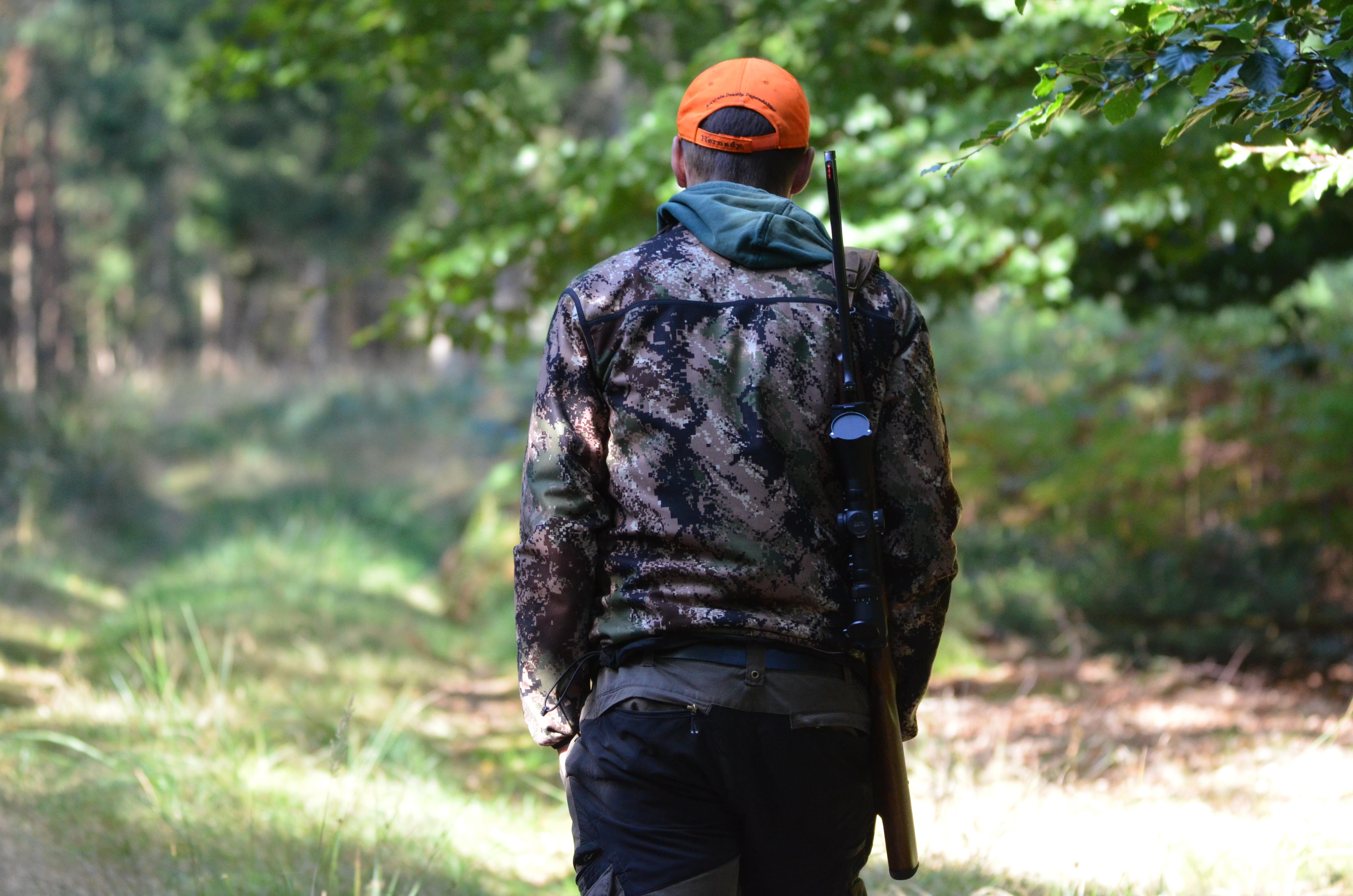Jagdblogger Wegen Wilderei Vor Gericht – Freispruch – Kommentar