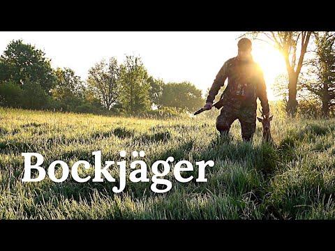 BOCKJÄGER – Trailer HOD