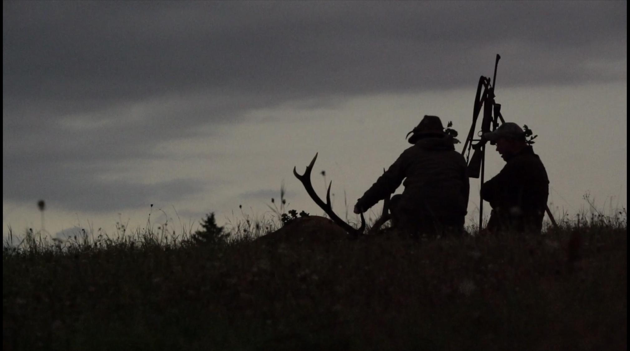Hirschland Pommern – Trailer