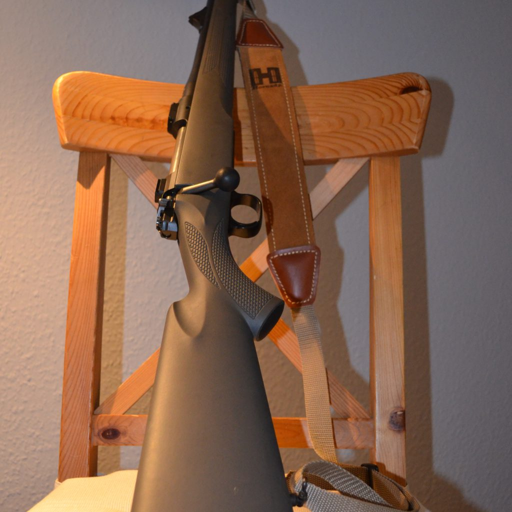 Jagdwaffe Mauser M12 im Praxistest – Jäger-Alltag