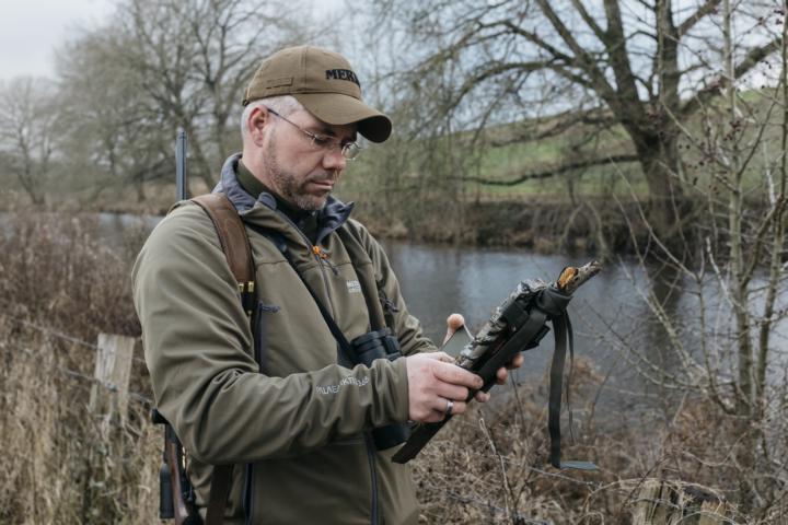 Wildkamera Minox DTC 450 – Schmalbrüstiger Hannes