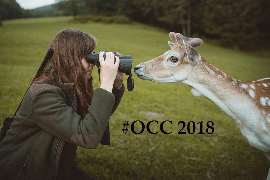 Video Jagd In Bayern #OCC 2018 – Wir Kamen Als Fremde Und Gingen Als Freunde