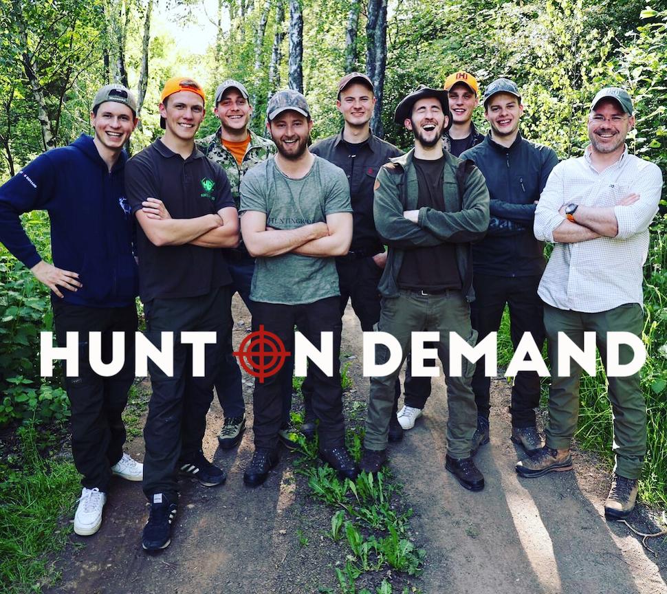 Hunt On Demand – Warum Und Ein Fazit Nach Den Ersten Monaten