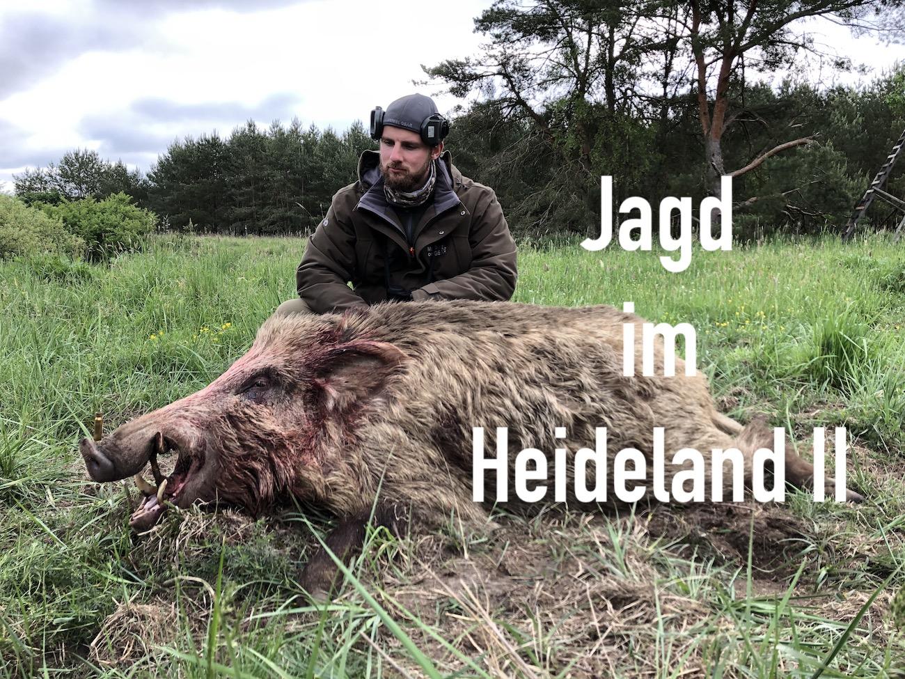 Jagd Im Heideland II – HOD FreeEpisode