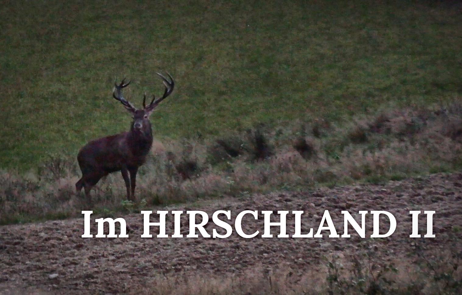 Neu Auf HOD Hirschland II